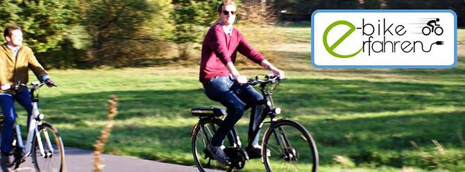 e-bike-fahren
