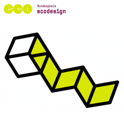 Gutes Design hat nichts zu verbergen – Jetzt um den Bundespreis Ecodesign 2018 bewerben!