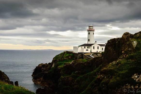 Fanad Head Lighthouse, Die 6 schönsten Orte im Norden Irlands