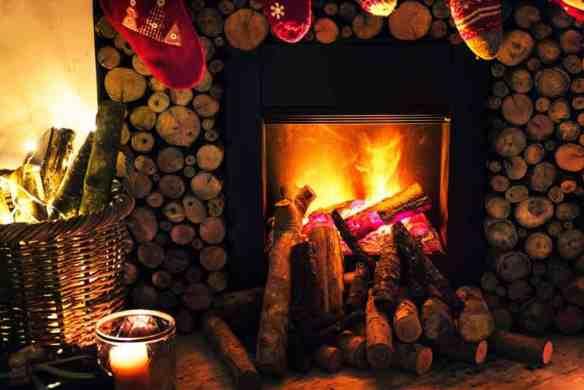 Weihnachtsbräuche in Irland