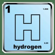 H2 Wasserstoff