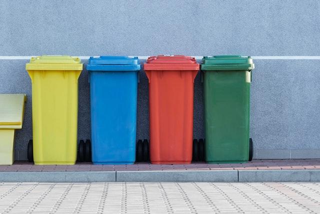 reuse recycle repair