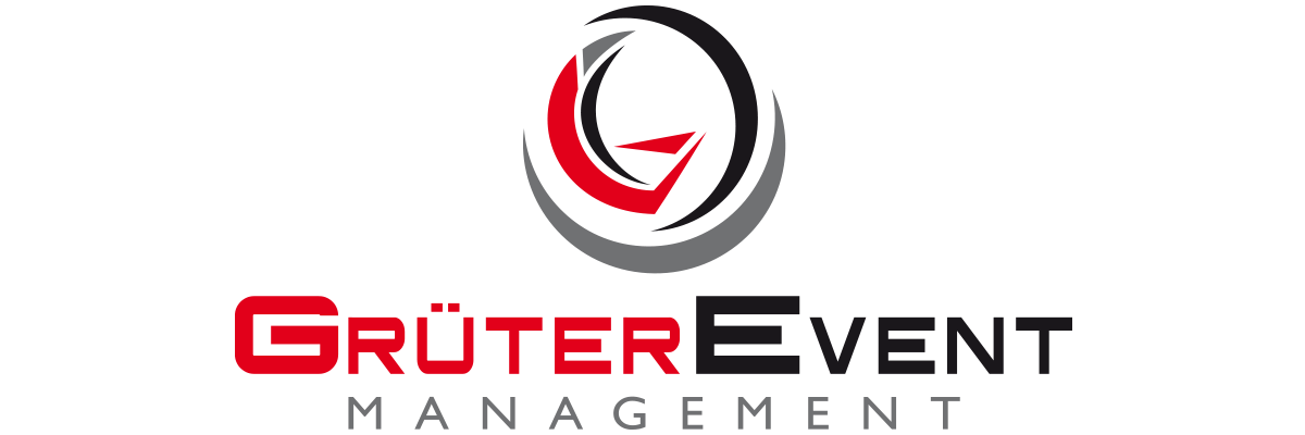 Logo Grüter Eventmanagement GmbH