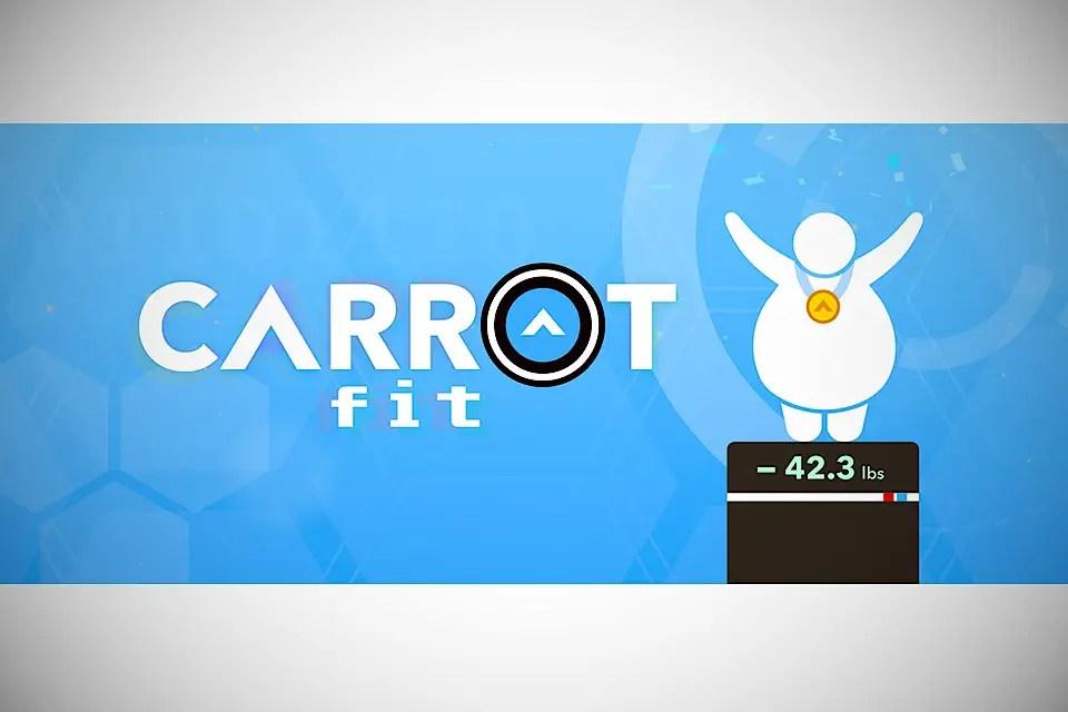 carrotfit