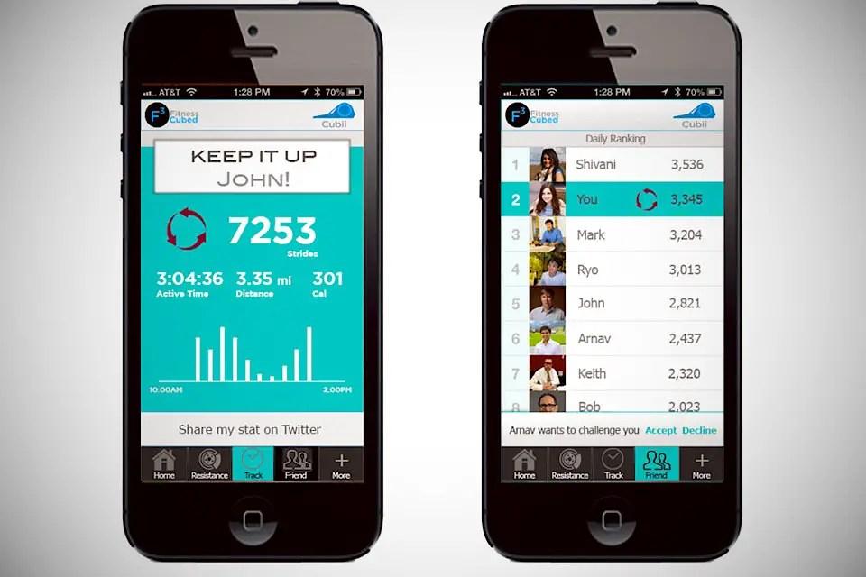 cubii-app