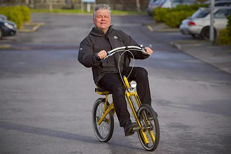 maynoothbikeride