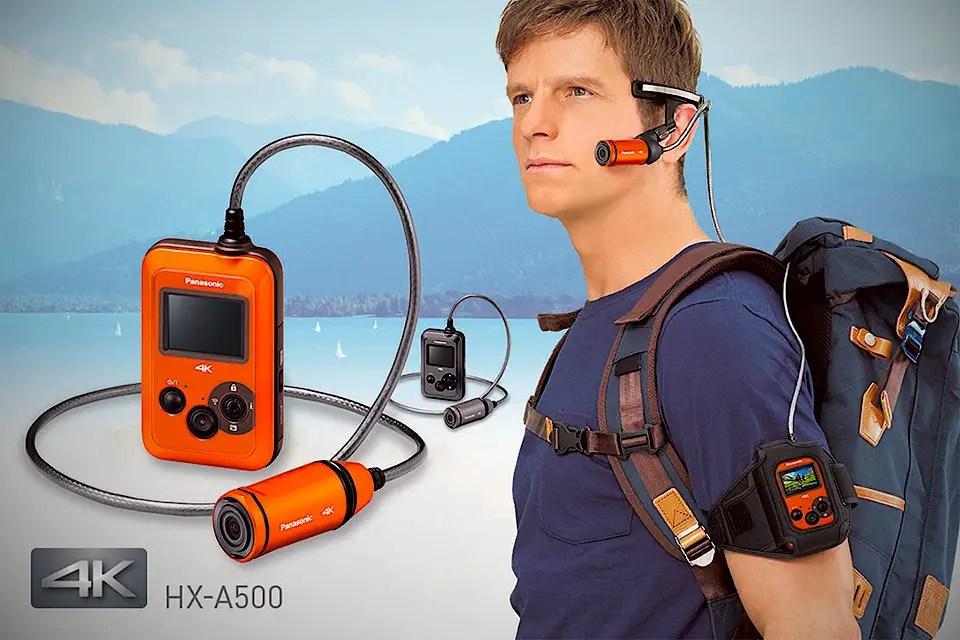 Panasonic-HX-A500