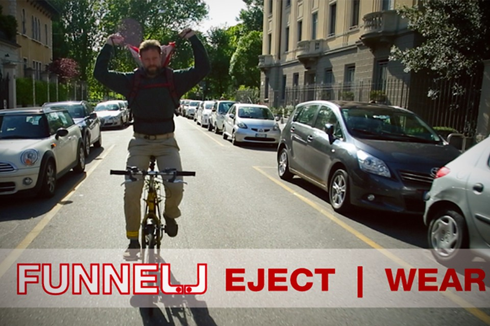 funnell-bike