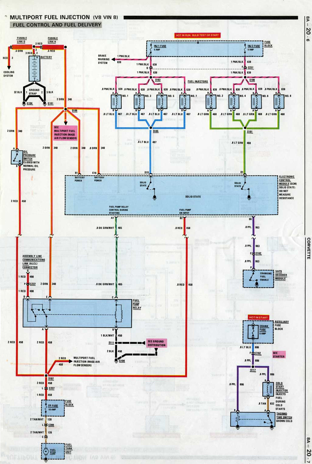 corvair alternator wiring diagram corvair voltage
