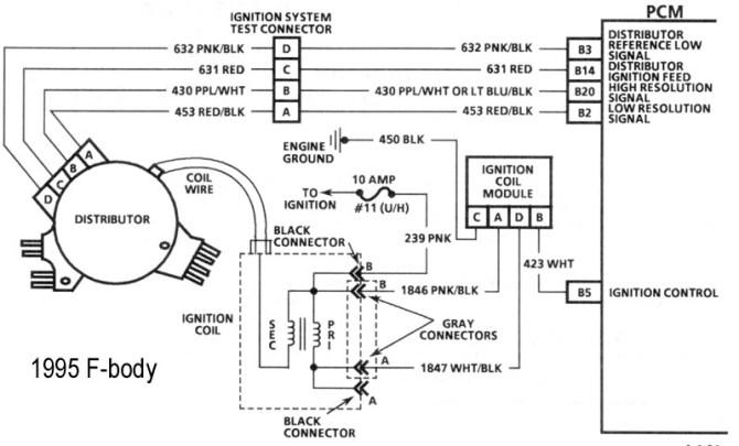 gm optispark wiring diagram  description wiring diagrams