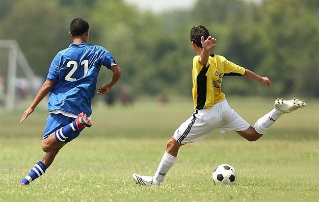 1 - Der Unterschied im Namen: Football in Europa und Amerika