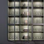 How To Display Your Kitchen Glassware Kitchen Magazine