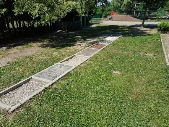 Barfußweg