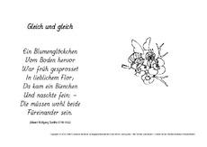 Gedichte Von Goethe Zitate Und Gedichte Von Johann Wolfgang Von