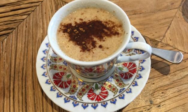 The Turkish Tea House