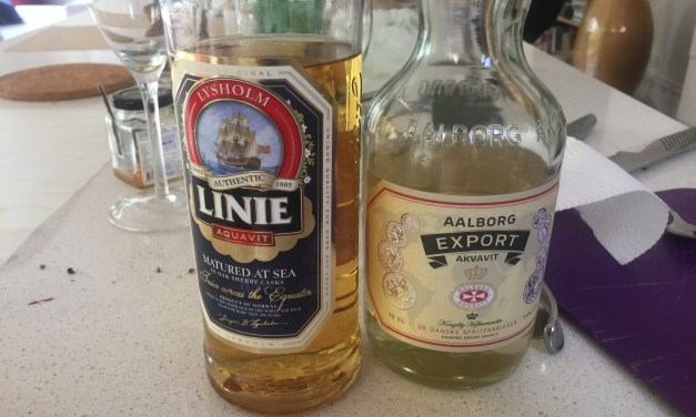 10 Fascinating Things You Didn't Know About Aquavit