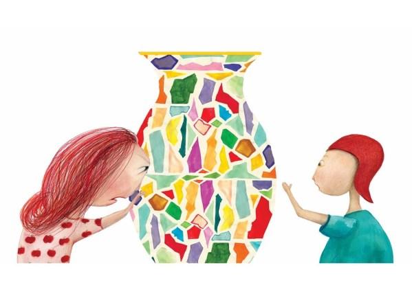 bajka o złości dla przedszkolaków gruntownia
