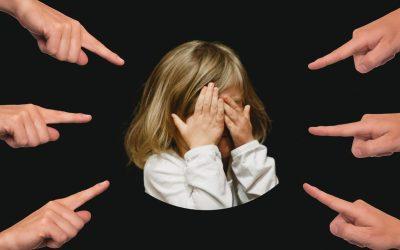 Zawstydzanie dziecka – wywiad z Katarzyną Zalewską psycholog