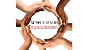 Sincronización Supply Chain