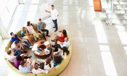 Quais São Os Benefícios De Um Grupo De Empresas?
