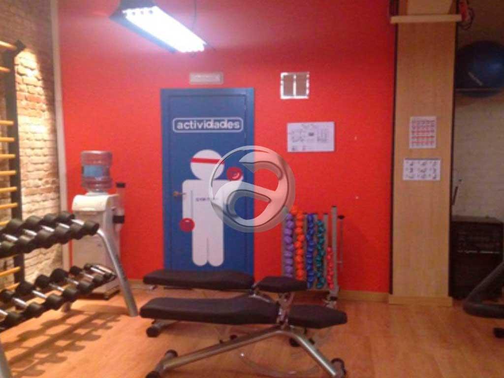 Gym Toni -07