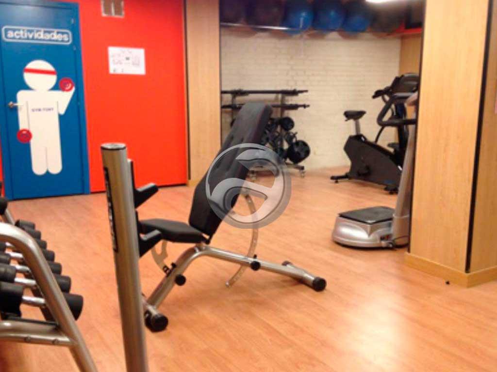 Gym Toni -08