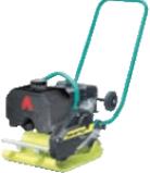 APF 1250 Potencia: 4,4 CV Peso: 75 kg Ancho de trabajo: 500 mm Fuerza centrífuga: 12 kN Frecuencia vibración: 98 Hz Profundidad de compactación: 13 cm