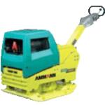APH 6530 Potencia: 13,5 CV Peso: 500 kg Fuerza centrífuga: 65 kN Frecuencia: 55 Hz Rendimiento: 1056 m2/h Velocidad de avance: 0-32 m/min