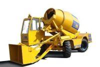 CARMIX 3.5 TT Potencia 150 CV Peso de 7350 Kg Capacidad tolva 4850 l Producción 3,5 m3 por amasada Velocidad de trabajo 9 km/h Velocidad de desplazamiento 25 km/h Pendiente superable 30%