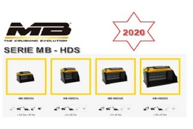 MB SERIE MB-HDS