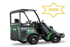 CAST 800 ECO