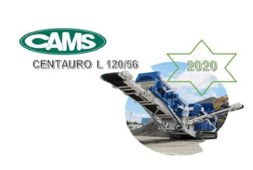 PRODUCTO NUEVO: CENTAURO L 120/56