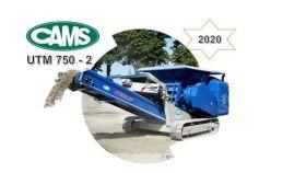 PRODUCTO NUEVO CAMS UTM 750-2