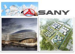 SANY: CENTRO GLOBAL 2021
