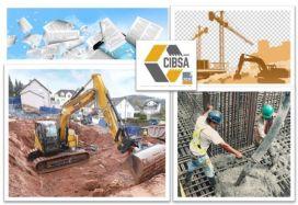LA CONSTRUCCIÓN CRECE +5%