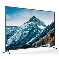 TELEVISION LED GHIA 49 PULG SMART TV UHD 4K 4 HDMI / USB/ 60HZ