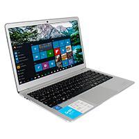 PORTATIL GHIA LIBERO E 14.1PULG METAL-PLASTIC/ CELERON N4000/ 4GB DDR4/32GB SLOT HDD 2.5/ HDMI/ WIFI/ BT/ W10 HOME/ DISCO DURO 500GB DE REGALO