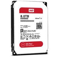 DD INTERNO WD RED 3.5 8TB SATA3 6GB/S 256MB 24X7 HOTPLUG P/NAS 1-8 BAHIAS