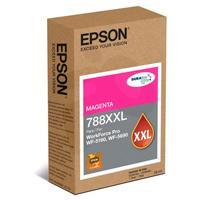 CARTUCHO EPSON MODELO T788XXL MAGENTA, PARA WF-5190, WF-5690, ALTA CAPACIDAD