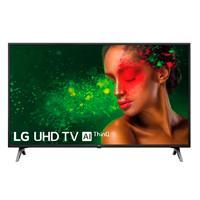 TELEVISION LED LG 55 SMART TV UHD 3840X2160P 4K, HDRPRO 10, TRUMOTION 120 HZ, WEB OS 3.5, PANEL IPS, 3 ENTRADAS HDMI Y 2 USB BLUETOOTH