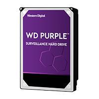 DD INTERNO WD PURPLE 3.5 14TB SATA3 6GB/S 512MB 24X7 PARA DVR Y NVR DE 1-16 BAHIAS Y 1-64 CAMARAS