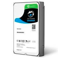 DD INTERNO SEAGATE SKYHAWK SURVEILLANCE 3.5 4TB SATA3 6GB/S 5900RPM 64MB 24X7 P/DVRNVR 1-16 BAHIAS/1-64 CAM