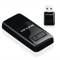 TARJETA DE RED USB INALAMBRICA TP-LINK TL-WN823N 300 MBPS 802.11N/G/B TAMANO MINI