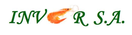 Logotipo Finca Camaronera Inversa
