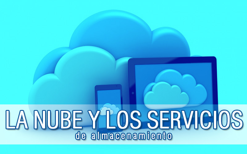 Ep:#002 La Nube Y Los Servicios De Almacenamiento