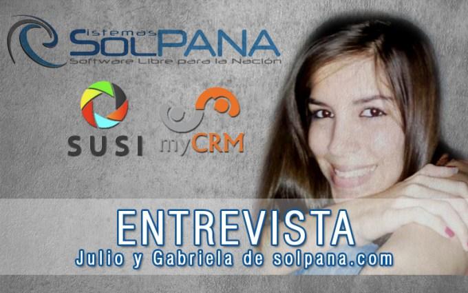 Solpana