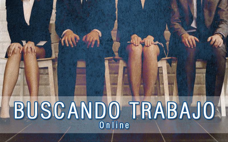 Buscando Trabajo Online