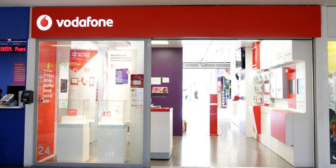 Vodafone trabajará con Grupo Externa en la Comunidad Valenciana