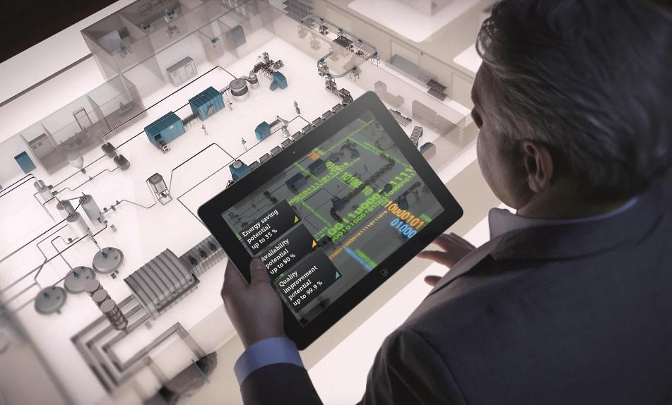 La Industria 4.0 y el outsourcing para mejorar la competitividad
