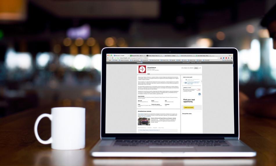 LinkedIn y Headhunters. ¿Rivales o complementarios?
